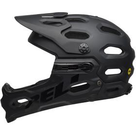 Bell Super 3R MIPS Helmet matte black/gray